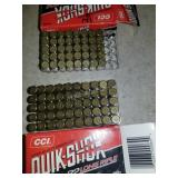 Quik-Shot 22 Long Rifle Hyper Velocity 50rds per