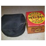 Gun Cleaning Kit and Hoppes Gun Cleaning Patches
