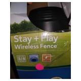 Pet Safe Wireless Dog Fence appears to not be