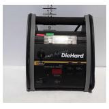 Diehard portable power.