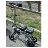 Drive Brand Steerable Knee Roller, medical