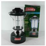 Coleman large tube lantern, with box, seller code