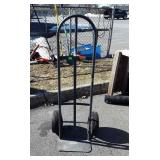 Milwaukee Hand Cart Dolly, 800lbs capacity. Nice