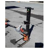 IRONSTONE Hydraulic Wood Splutter, 8 ton Jack,