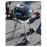Char-Broil Charcoal Grill, new unused condition