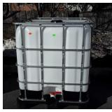 Water Liquid Storage Tank, poly tank with
