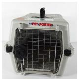 Petmate pet porter carrier, small animals,