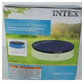 Intex pool debris cover, in box, seller code HP