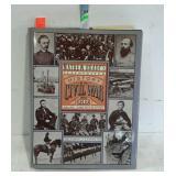 Hardback book - Mathew Brady