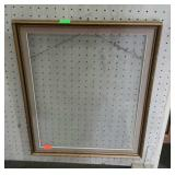 Nice frame with glass and matting, ready for your