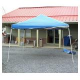 12 by 12 EZUP tent