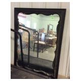 Large decor wall mirror 45x60