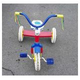 Little kids tricycle, seller code CW