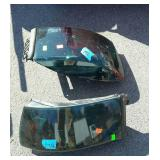 05,06,or 07 dodge headlights, seller code MQ