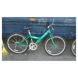 Girls specialized bike