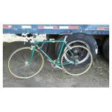 Century bicycle