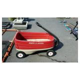 Radio flyer wagon seller code MQ