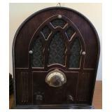 Franklin Radio Co. Vintage radio