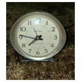 Vintage Balry Ben westclox small clock