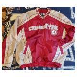 G3 Sports Alabama Crimson Tide Pullover Jacket