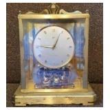 Vintage Schatz 1000 Day Mantle Clock
