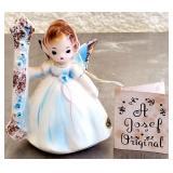 Dakin Josef Original Porcelain Birthday Doll #1
