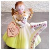Dakin Josef Original Porcelain Birthday Doll #7