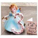 Dakin Josef Original Porcelain Birthday Doll #3