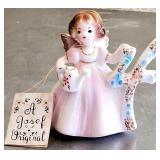 Dakin Josef Original Porcelain Birthday Doll #4