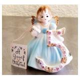 Dakin Josef Original Porcelain Birthday Doll #5