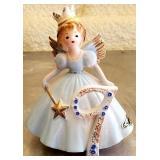 Dakin Josef Original Porcelain Birthday Doll #9