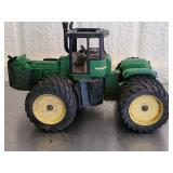 John Deere Tractor, see photos