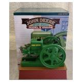 John Deere battery operated 1/6th scale engine