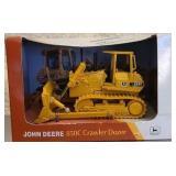 John deere 850C Crawler Dozer in the box