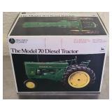 Precision Classics Model 70 Diesel Tractor