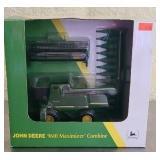 John deere 9610 maximizer combine new