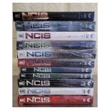 11 Seasons of NCIS DVD Movies