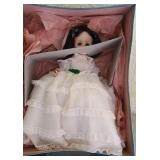 Rubber Madame Alexander Gone With The wind doll