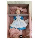 "Vintage Madame Alexander ""Alice"" doll"
