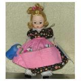 Mary Mary Madame Alexander doll