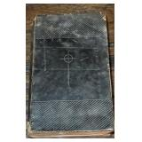 """Vintage, """"The book of common prayer"""" London,"""