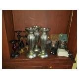 Estate Lot of Household Decorative Items