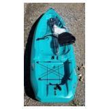 Lifetime brand daylite kayak