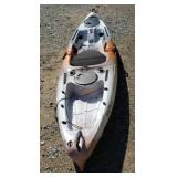 Third coast avalon 120 kayak