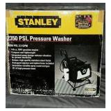 Stanley 2350 PSI Pressure Washer in Box