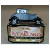 Matchbox The Untouchables Ford Model A Coupe