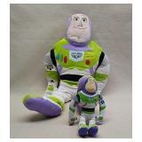 Buzz light years toys