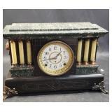 Beautiful vintage Seth thomas mantel clock