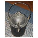 Kerosene canister