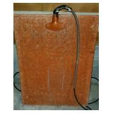 ??? Red Stanfield Electric Board